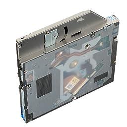 HL GA31N 8X Slot load Sata Multi DVD Rewriter Burner 1HC8F For Dell Studio 1535 Dell Studio HYBRID 140G BAREBONE
