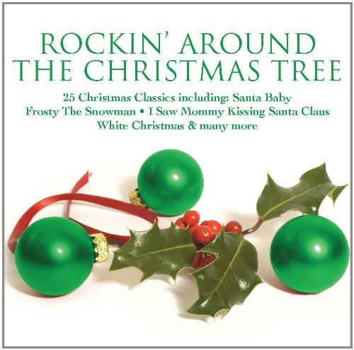 Rockin' Around the Christmas Tree, 25 Christmas Clasics