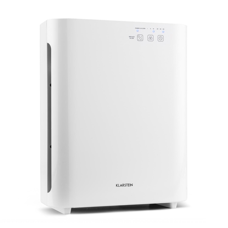 Klarstein Vita Pure G • Purificador de aire • Ionizador • Filtro