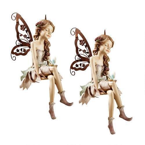 Fannie The Fairy Statues Design Fairy Statue Fairy - Fannie Pad