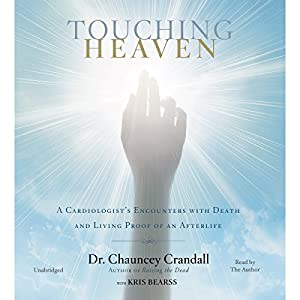 Touching Heaven Audiobook