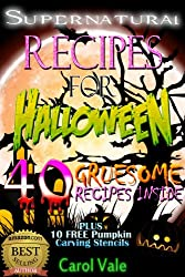 Supernatural Recipes For Halloween - 40 Gruesome Recipes