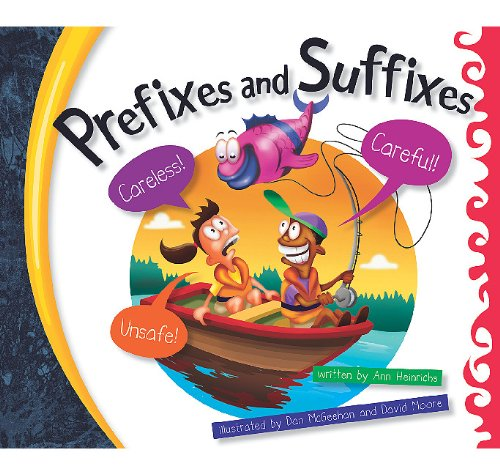 Download Prefixes and Suffixes (Language Rules!) ebook