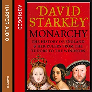Monarchy Audiobook