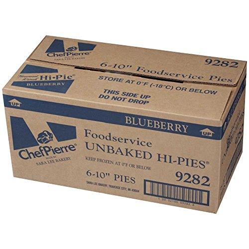 sara-lee-chef-pierre-unbaked-blueberry-pie-10-inch-6-per-case