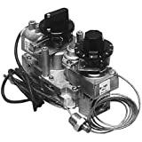 Generic 461445 Control Gas Gist Fryer European 194-374 F Cap 950 Mm Bulb 6 X 140 Mm