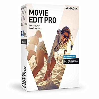 MAGIX Movie Edit Pro 2017