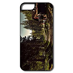 Personalize YY-ONE Most Protective Nature IPhone 5/5s Case For Couples