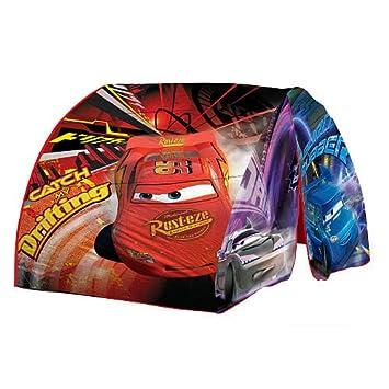 Disney Cars Bed Tent  sc 1 st  Amazon.com & Amazon.com: Disney Cars Bed Tent: Toys u0026 Games