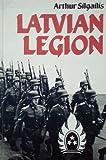 Latvian Legions, Arthur Silgailis, 0912138351
