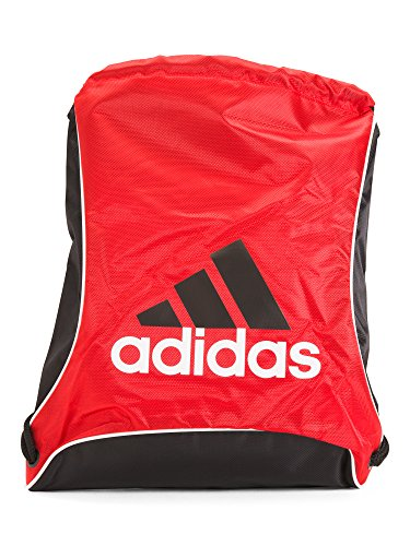 ADIDAS Bolt Sackpack Red by adidas (Image #3)