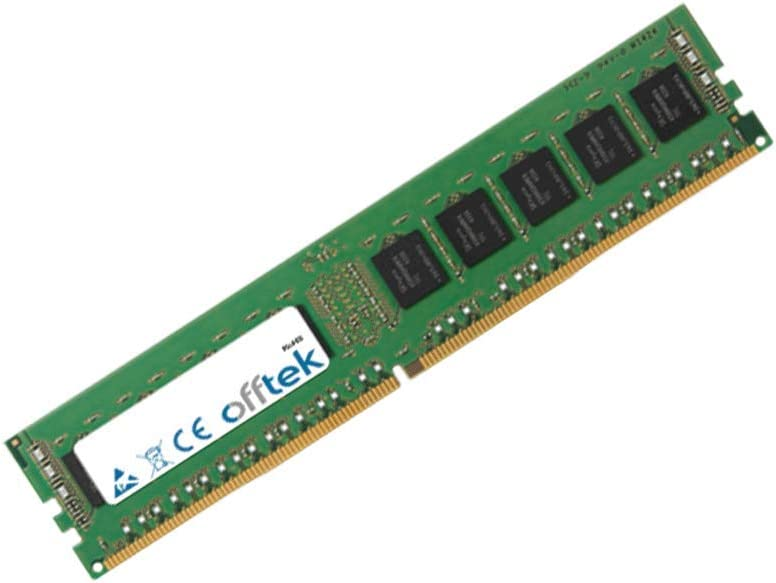 DDR4-21300 - ECC PC4-2666 16GB RAM Memory for SuperMicro SuperServer 1019S-WR