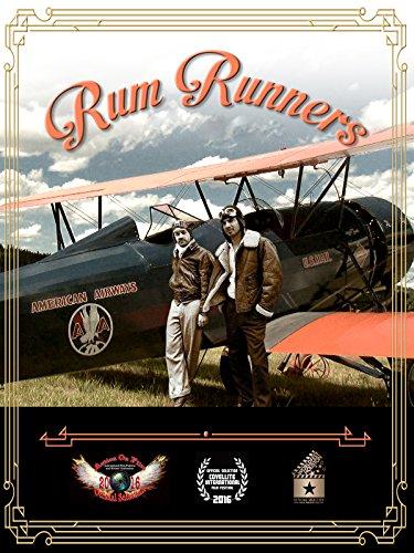 (Rum Runners)