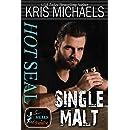 Hot SEAL, Single Malt (SEALs in Paradise Book 9)