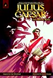 Image of Julius Caesar: The Graphic Novel (Campfire Graphic Novels)
