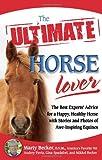 Horse Lover, Audrey Pavia and Gina Spadafori, 0757307523