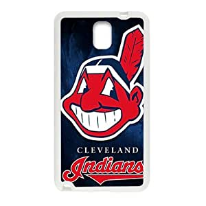 Characteristic cleveland indians Cell Phone Case for Samsung Galaxy Note3