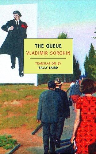 The Queue  New York Review Books Classics