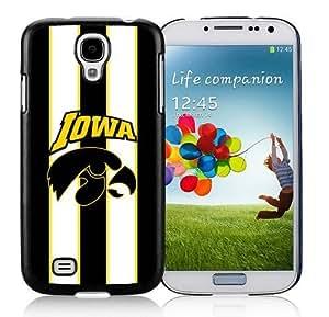 Iowa Hawkeyes 2014 Fashion Samsung Galxy S4 I9500/I9502 Phone Case 143243