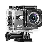 SZYT HD waterproof sports camera wireless remote control outdoor diving mountain climbing photo