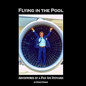 Flying in the Pool Audiobook
