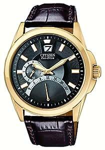 Citizen Men's BR0123-09E Dress Eco Drive Watch
