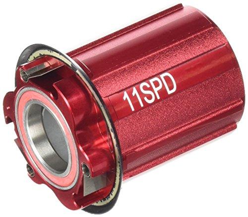Zipp Speed Shop (Zipp Freehub Body For 249 Hubs (zipp 30/60) Sram/shimano (red), 11.1918.024.000)