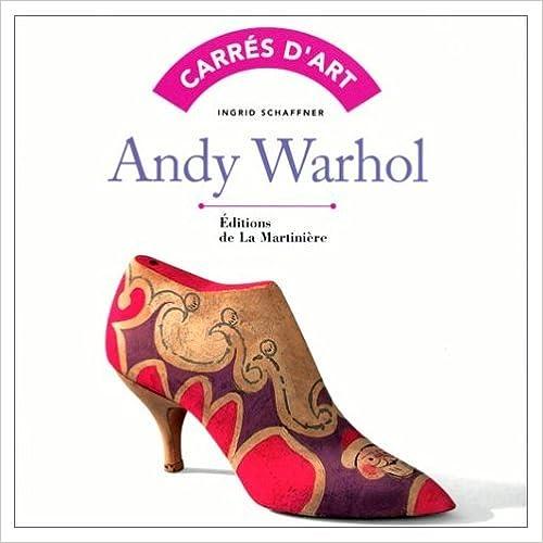 En ligne téléchargement Andy Warhol pdf