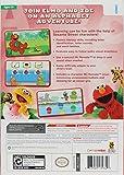 Sesame Street: Elmos A-to-Zoo Adventure - Nintendo Wii