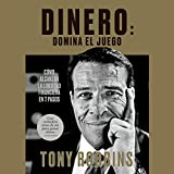 by Tony Robbins (Author), Juan Manuel Salmerón Arjona - translator (Author), Miguel Coll (Narrator), Deusto (Publisher)  Buy new: $27.99$23.95