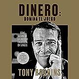 by Tony Robbins (Author), Juan Manuel Salmerón Arjona - translator (Author), Miguel Coll (Narrator), Deusto (Publisher)Buy new: $27.99$23.95