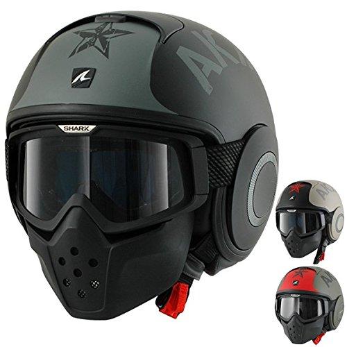Shark Helmets - 2