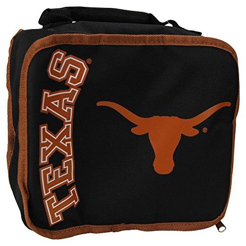 The Northwest Company NCAA Team Logo Sacked Lunch Box (Texas Longhorns)