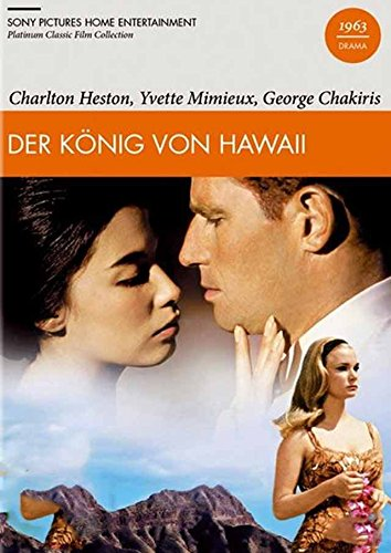 König von Hawaii Film