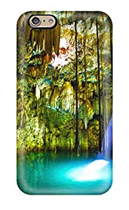 Ideal Ernest Burke Case Cover For Iphone 6(cave), Protective Stylish Case