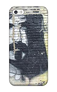 Graffiti Feeling Iphone 5/5s On Your Style Birthday Gift Cover Case