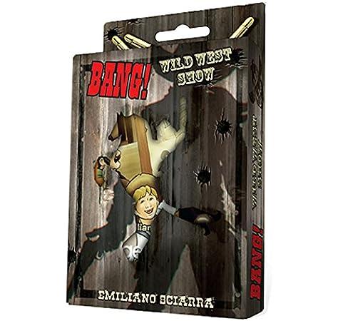 Bang!: Wild West Show (Castellano): Amazon.es: Juguetes y juegos