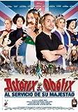 Astérix Y Obélix: Al Servicio De Su Majestad [DVD]