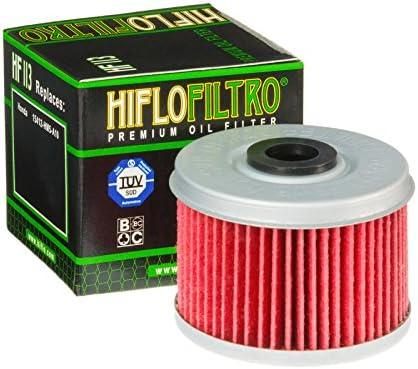 Filtro de Aceite Honda TRX EX SPORTRAX 400 2005: Amazon.es ...