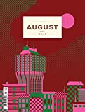 img - for AUGUST Journal Issue 01 Milan book / textbook / text book
