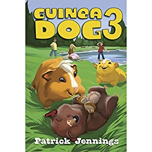 Guinea Dog 3 Audiobook