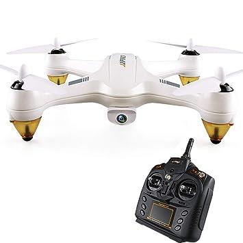 MY-COSE GPS Drone con cámara de Video en Vivo FPV 1080P HD para ...