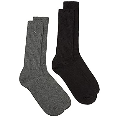 Calvin Klein Jack 2 Pack Mens Socks Multi