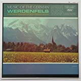 Music of the German Werdenfels%3A Waltze