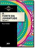 capa de A Fonte Da Juventude - Volume 1