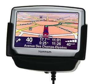 Carcomm CNM-170 - Soporte activo de coche para GPS TomTom XL 2.ª edición