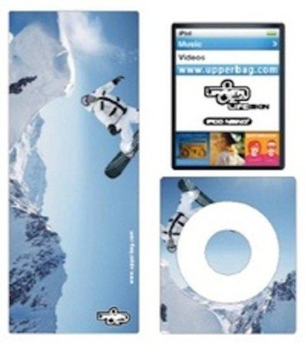 アッパーコーク3D iPod nano 4スポーツスノーサーフ   B00BU4ID5O