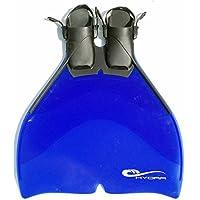 Sweam - Monopalme Réglable Bleue 39 - 43