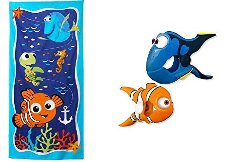 Finding Nemo Beach Towel Clips product image