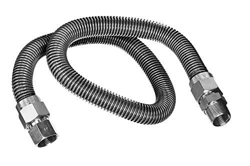 72 gas dryer hose - 7
